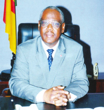 ministre bonde