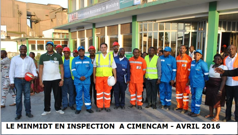 Cimencam inspection 0